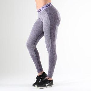 Gymshark Purple Leggings Size Small Purple Violet